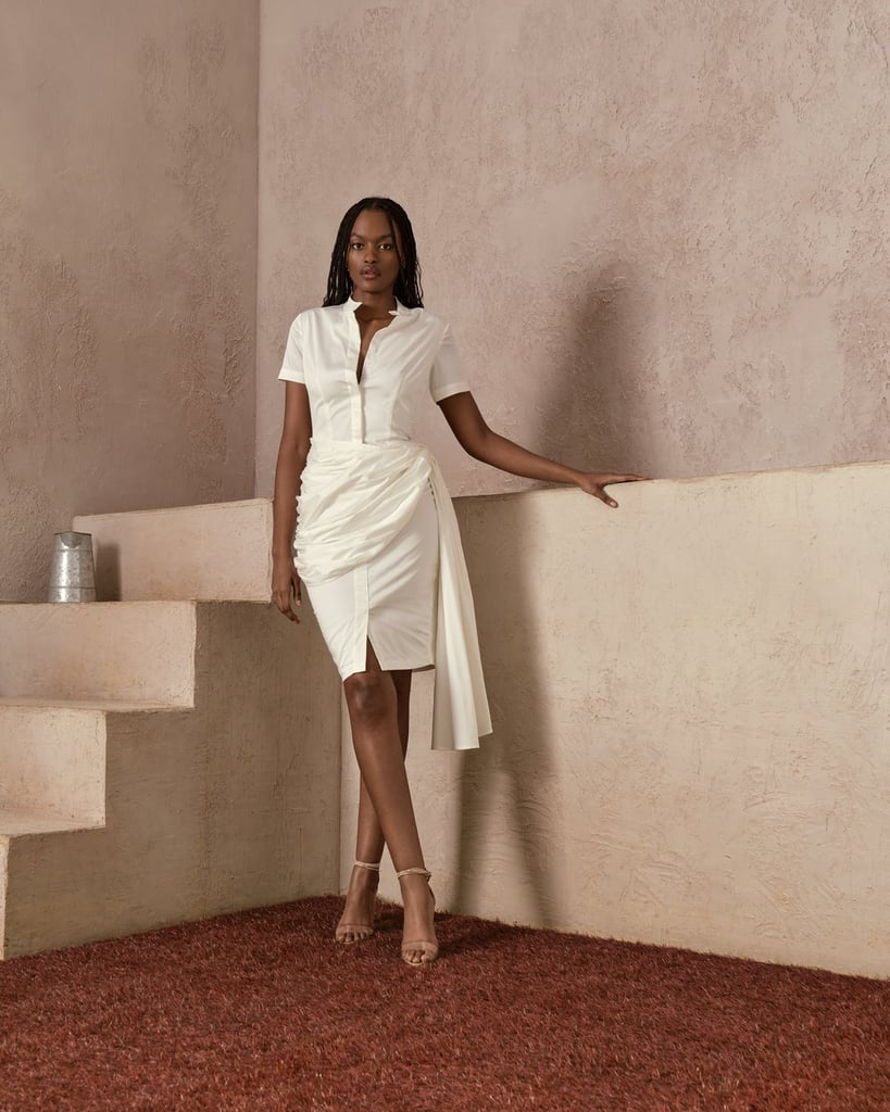 Shop the Best White Dresses For Summer 2021