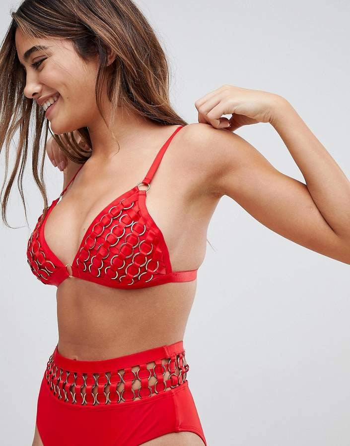 miglior sito web 31752 b3f02 Best Bikinis 2018 | POPSUGAR Fashion