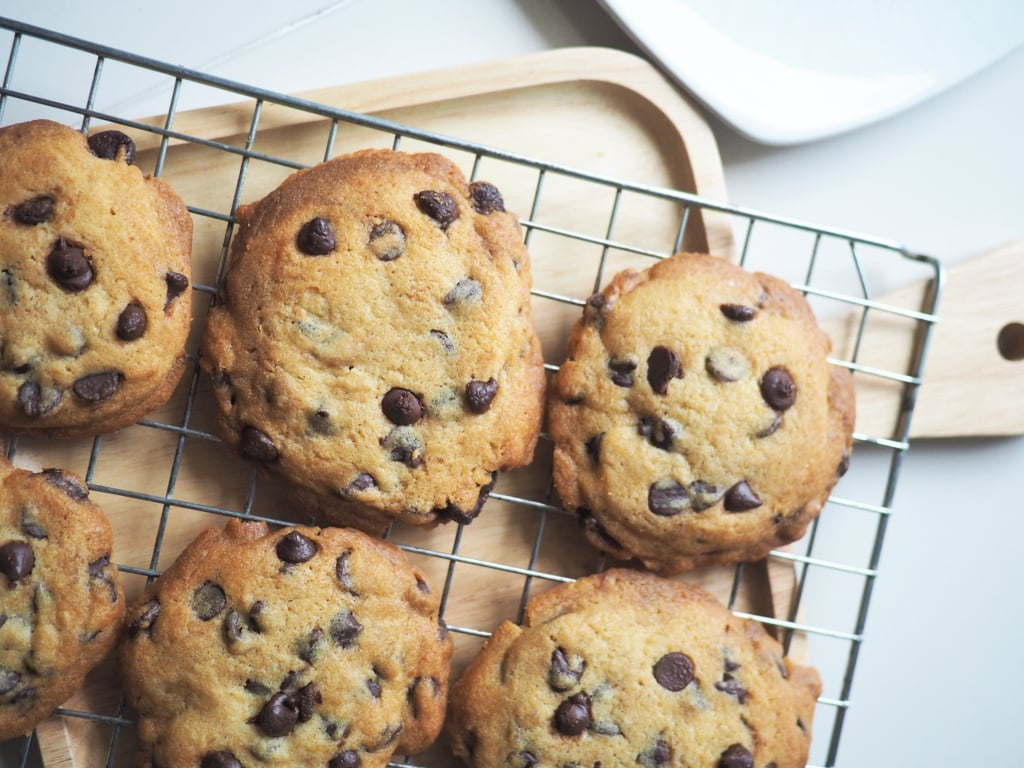 House Hunters: Comedians on Couches Unfiltered and Warm Chocolate Chip Cookies