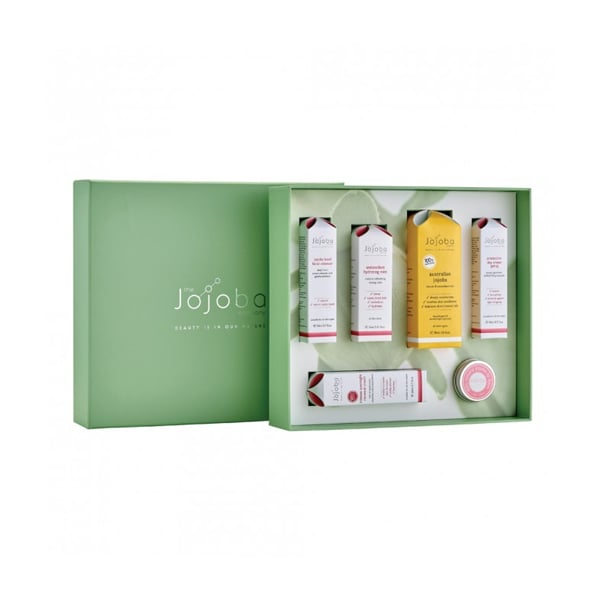 Jojoba Company Limited Edition Discover Jojoba Pack