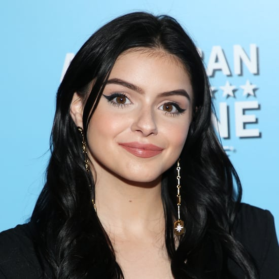 Ariel Winter's Burnt-Orange Hair Color 2020