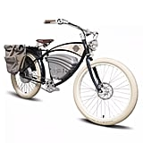 Vintage Electric Bikes Cruz Electric Bike