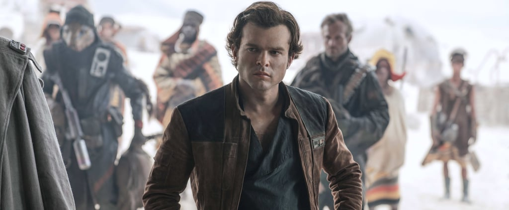 How Many Han Solo Movies Will There Be?