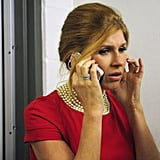 Connie Britton on Nashville. Photo copyright 2012 ABC, Inc.