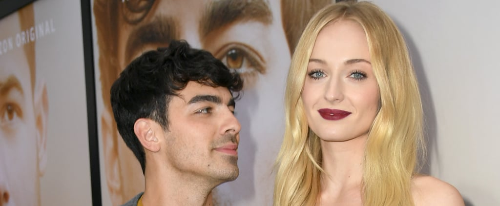 Sophie Turner and Joe Jonas Are Expecting Their First Child