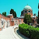 Cimitero di San Michele in Isola (Venice, Italy)