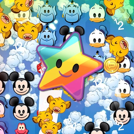 Disney Emoji App Launch