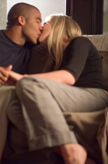 Dear Poll: Does Your Foreplay Include Making Out?