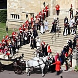 The Knights of the Garter
