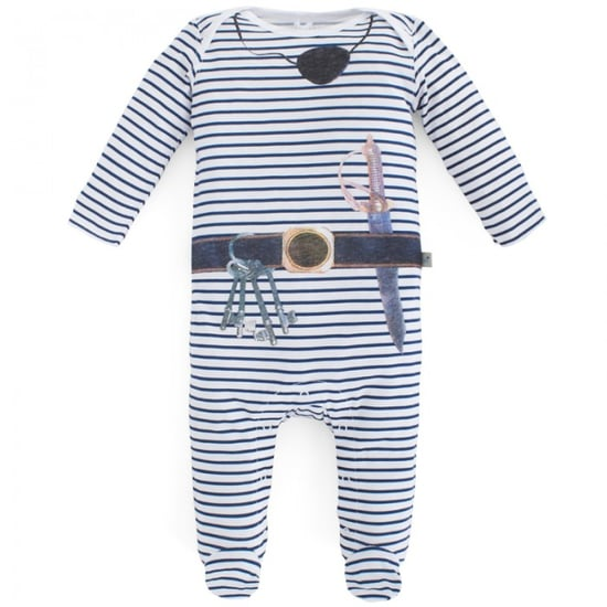 Pirate Clothes For Kids