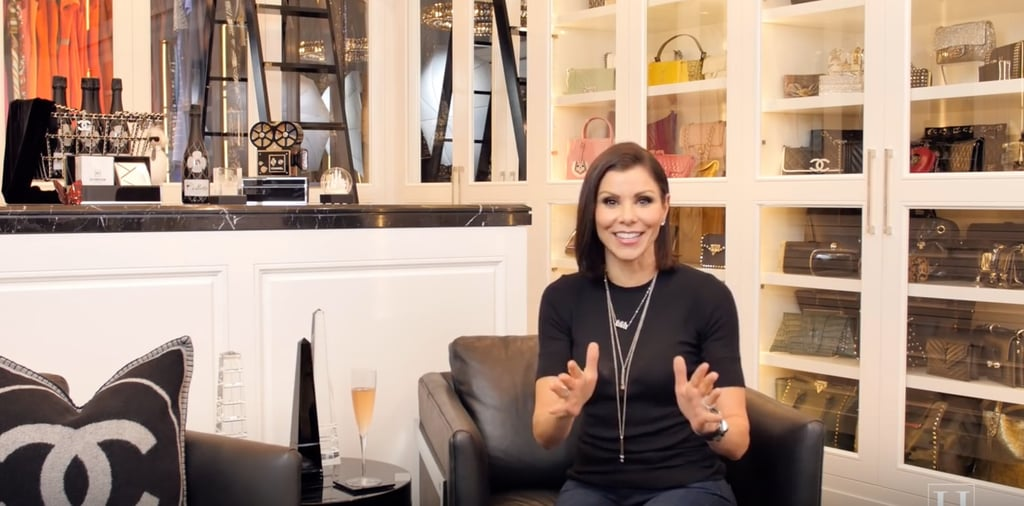 Heather Dubrow 39 S Closet Popsugar Home