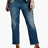 Best Jeans For Athletic Women