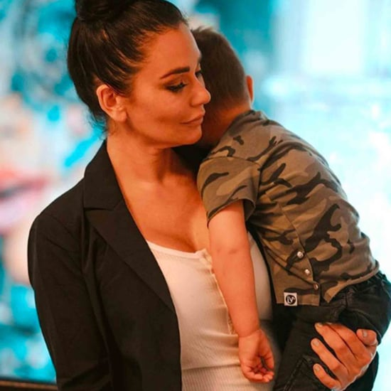 Does JWoww's Son Have Autism?