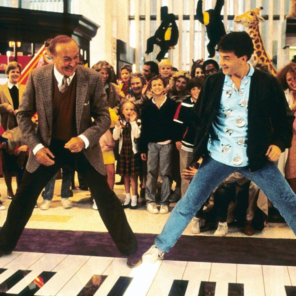 Teen movies of the eighties #7