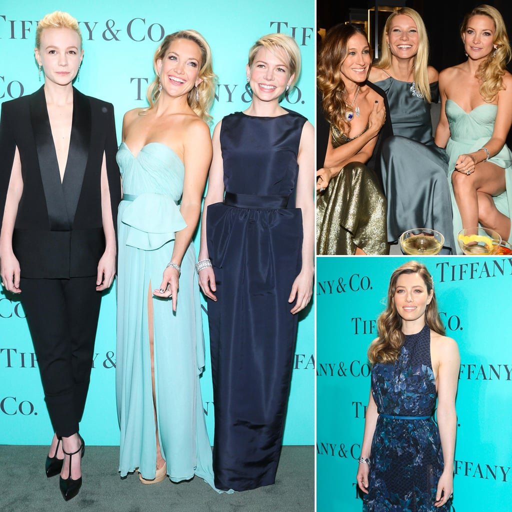 Tiffany & Co. beating Amazon in consumer passion | Retail ...