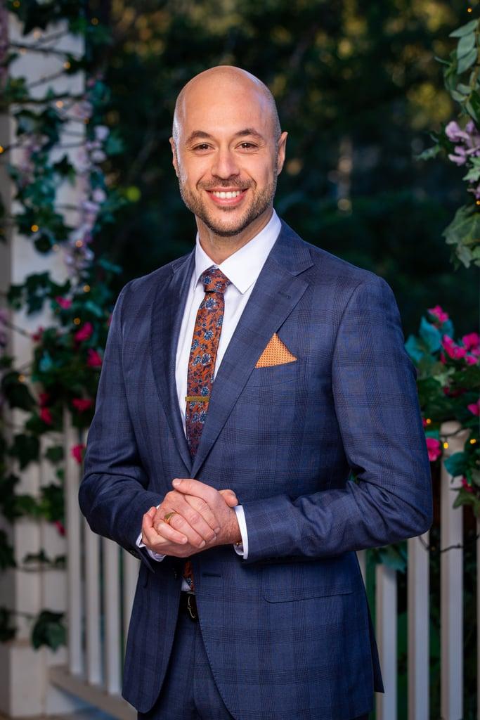 Interview With Sam Vescio From The Bachelorette