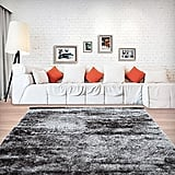 Modern Stylish Soft Shag Rug ($89.90)