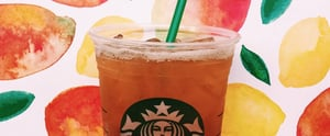 Every New Drink You'll Want to Try at Starbucks This Spring
