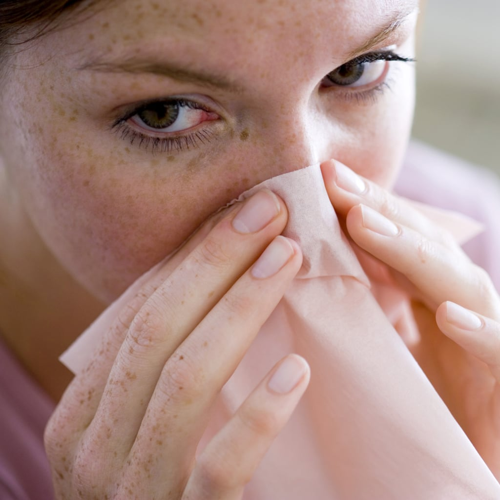Do You Stay at Home When You Have a Cold?