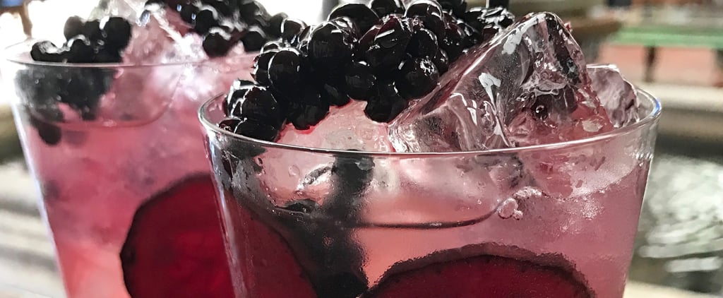 This Is Hands Down the Most Refreshing Cocktail For Summer!