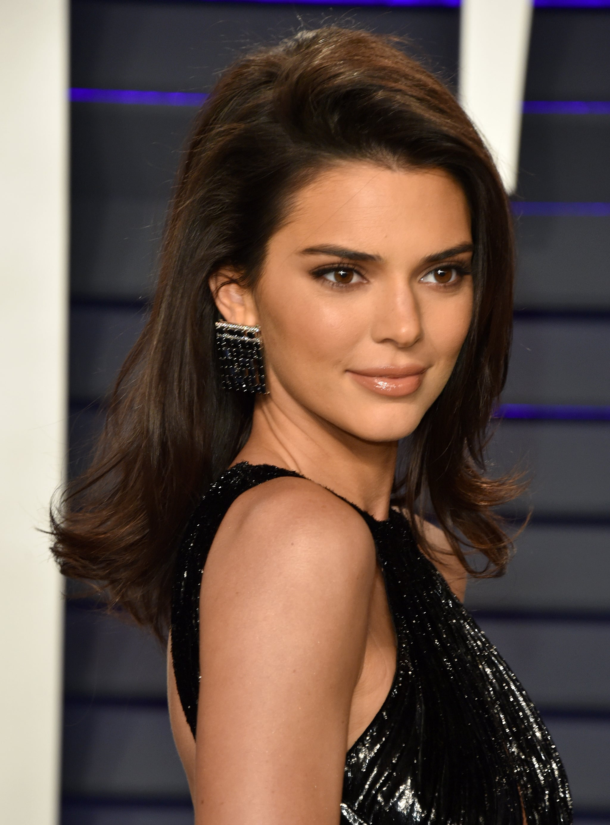 Makeup Beauty Hair Skin Kendall Jenner Might Be Turning Her No Makeup Makeup Look Into A Beauty Line Popsugar Beauty Photo 4