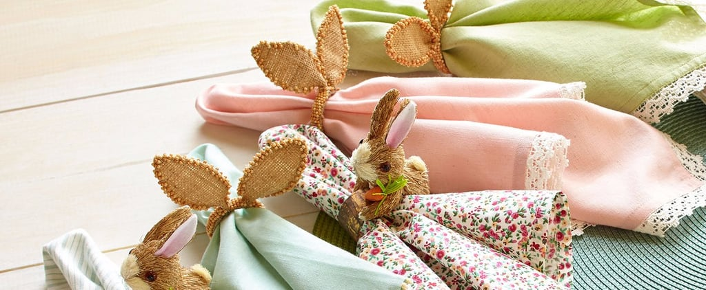 "10 Adorable (and Affordable) Pier 1 Easter Decor Finds That Will Make Your Guests Say ""Aww"""