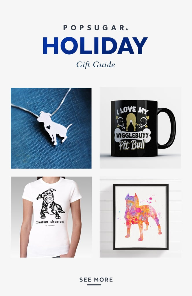 Gifts For Pit Bull Owners