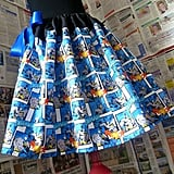 Batman Skirt ($58)