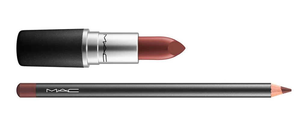 MAC Is Launching 5 New Lip Kits That Will Totally Pop on Brown Skin
