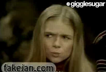 "Flashback: ""Fake Jan"" on the Brady Bunch Variety Hour"