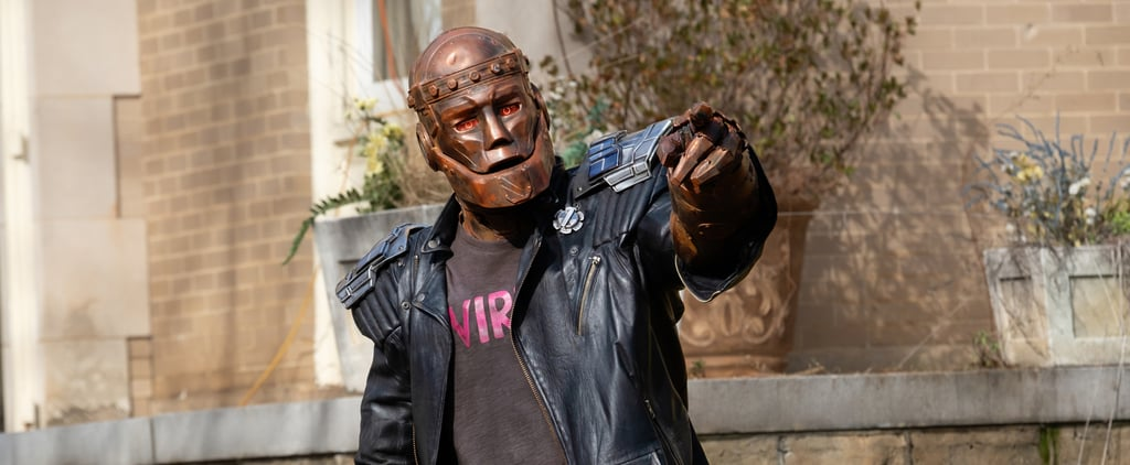 When Do Doom Patrol Season 2 Episodes Come Out on HBO Max?