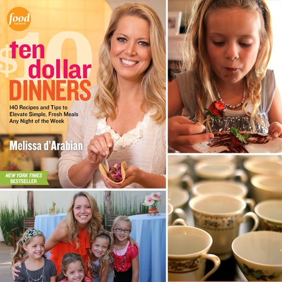 Food Network's Melissa d'Arabian Shares Her Favorite Holiday Family Traditions
