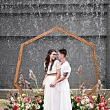 Urban Oasis Couples Photo Shoot