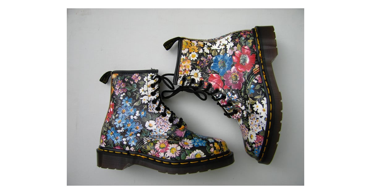 Doc Martens | Fashion Trends From the '80s and '90s ... - photo #47