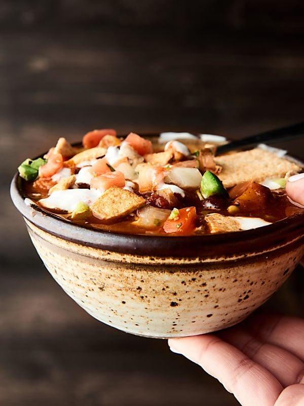 Vegan chili vegan latin dishes popsugar latina photo 5 vegan chili forumfinder Choice Image
