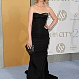 Pictures of SATC 2 NYC Premiere