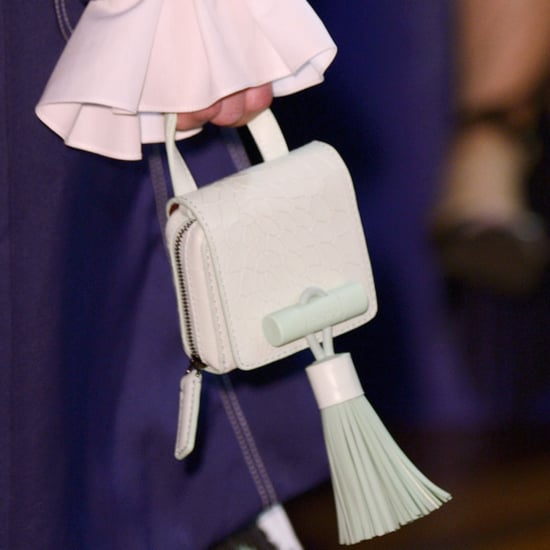 Best Runway Bags at Paris Fashion Week Fall 2016
