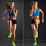 HIIT Workout, No Matter Your Level of Fitness
