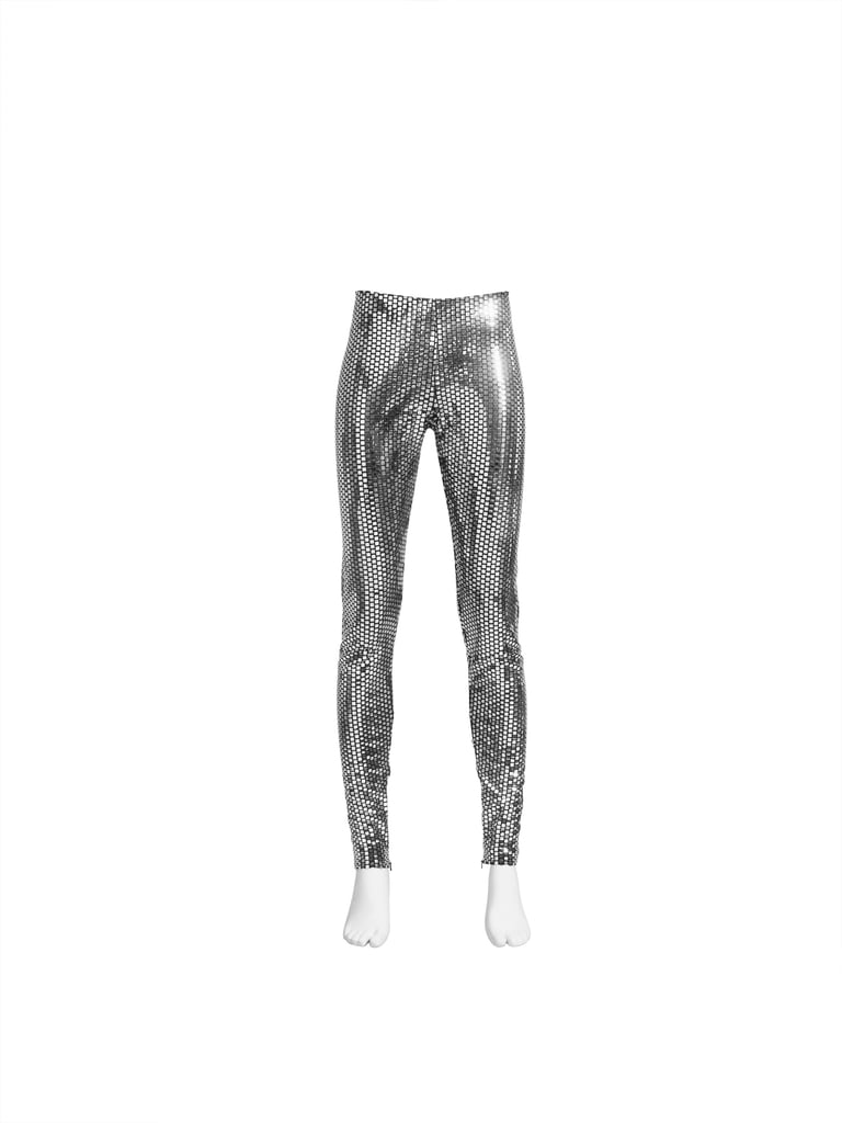 Mirrored leggings ($40)