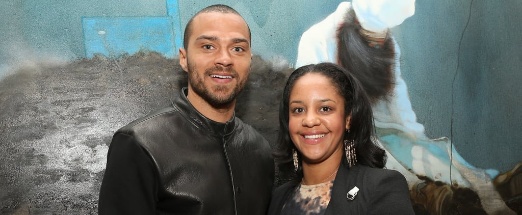 Jesse Williams and Aryn Drake-Lee Divorce Details