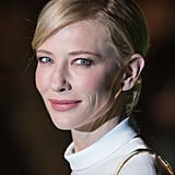 Cate Blanchett's White Givenchy Gown