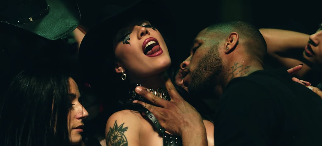 The Sexiest Music Videos 2020