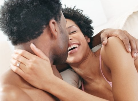Tip No. 3 For Getting the Romance Back After the Holiday Stress Is Behind You