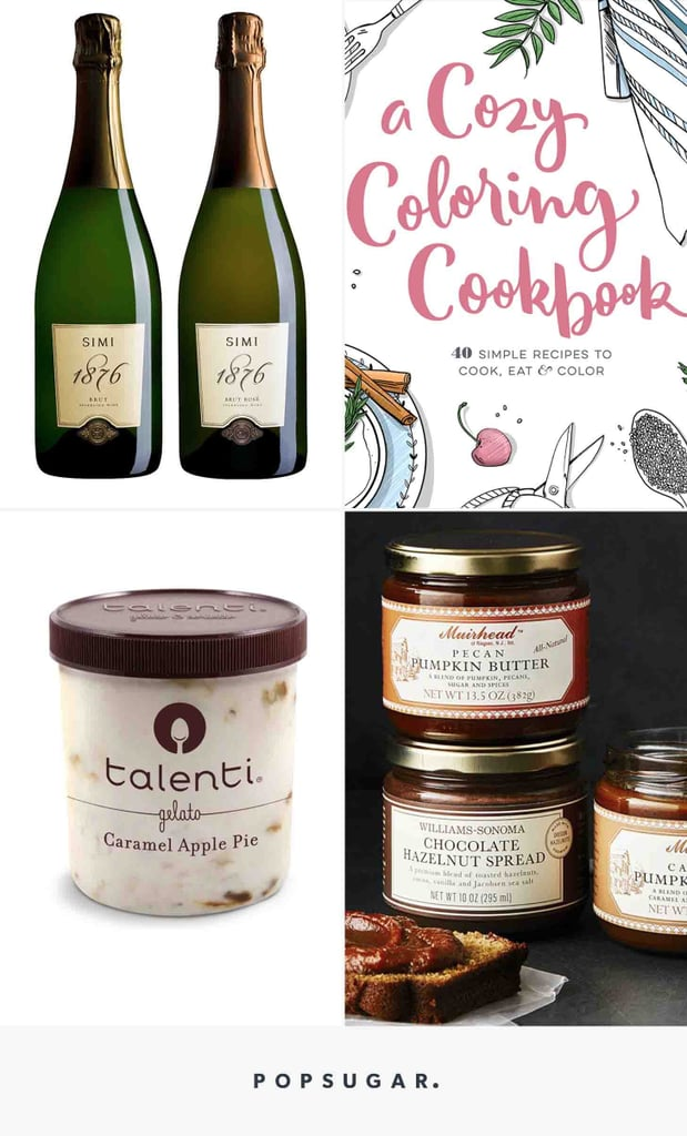 Best Food Products For November 2016