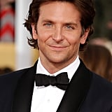 Bradley Cooper in a bow tie is really the stuff dreams are made of —he hit the red carpet in style at the SAG Awards in January 2013.