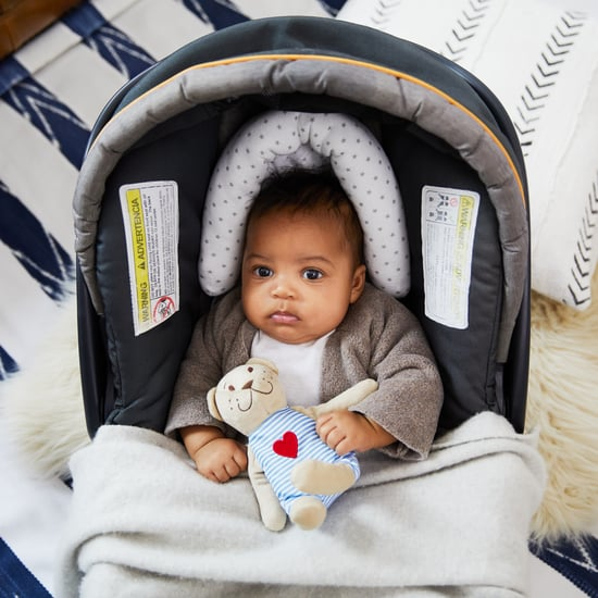 Walmart Car Seat Trade-In Program 2019