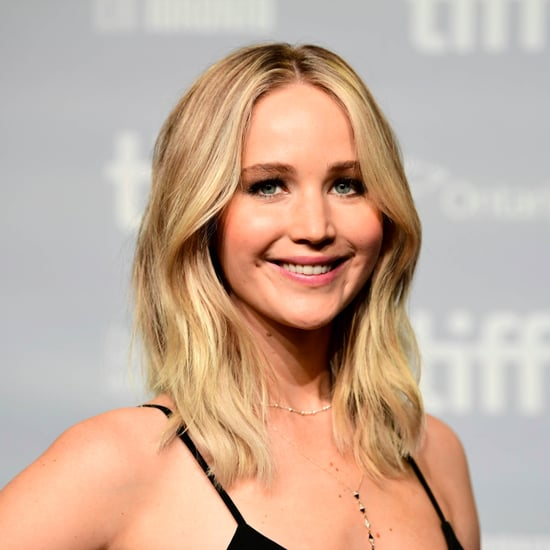 Jennifer Lawrence Quotes About Darren Aronofsky at TIFF 2017