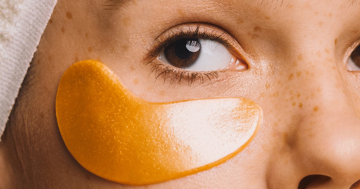 8 Fast Fixes For Dark Under-Eye Circles That Actually Work