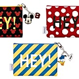 Innisfree x Disney Mickey Mouse and Friends Pouches