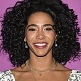 Herizen Guardiola as Addy Hanlon